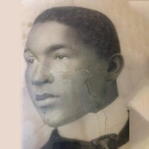 C. L. Cook, Principal (1900 – 1903)