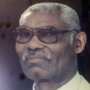 Clarence V. Knight, Principal (1969 – 1970)