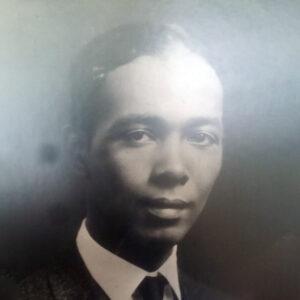 O.T. Roberson, Principal (1943 – 1947)