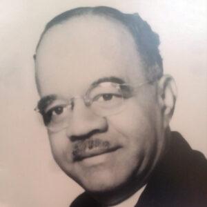 L. E. Spencer, Principal (1947 – 1969)